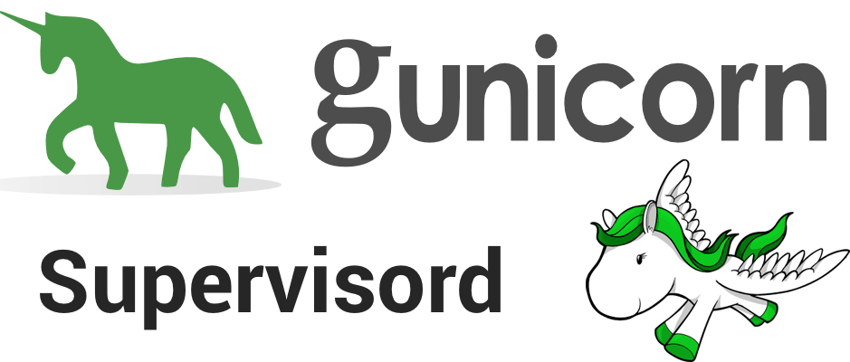 Supervisord & Gunicorn